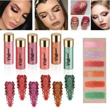Makeup Mermaid Diamond Eyeshadow Powder Make Up Mineral Brighten Glitter Shimmer Pigment Eye Shadow Wholesale 150pcs/lot