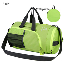 Buy Lightweight Backpack Bicycle Outdoor Sports Bag Mountaineering Hiking Camping Bags Foldable Nylon Backpacks BD19 for $14.75 in AliExpress store