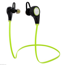 HFES Hot Q9 Bluetooth 4.1 Wireless Sports Headphones Stereo Headset for Smartphone(China)