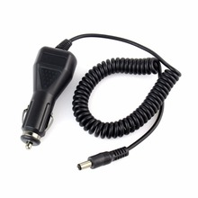Best Car Charger Cable for Baofeng UV-5R UV5RA UV5RB Retevis RT-5R//TYT TH-F8 Ham Radio Walkie Talkie Hf Transceiver J6263A