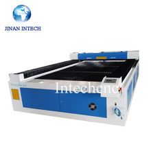 Best Price 1325 Dust Collector 550w Hobby Laser Cutting Machine(China)