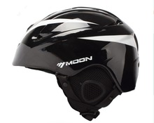 M00N ABS shell of ski helmet size48-52cm the wholesale price $27.54(China)