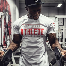 Buy Brand Mens cotton t shirt 2017 summer new gyms Fitness Bodybuilding Shirts male fashion Casual Short sleeved Tees Tops clothes for $9.59 in AliExpress store