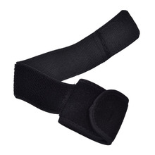Fitness Bandage Pressure Wrist Protection Strap Weightlifting Power-Assisted Belt Wrist Wrap Adjustable Professional(China)