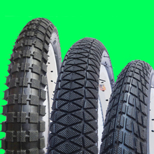 Kids Bicycle Tires 12/14/16/18inch*1.75/2.125/2.4 Kid Bike High Quality Children Bike Tires Child Bike Tires Cycling Parts(China)
