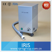 High Quality 2 Units Dental Lab Dental Vacuum Dust Extractor Equipment Machine Collector Unit AX-SUPER800