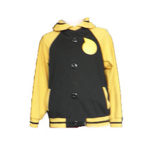 Soul Eater Jacket Coat Soul Evans Cosplay Costume(China)