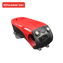 Buy Ullicyc Road Bicycle Stem Full Carbon Fiber Mountain Bike Cycling Bike Stem 3K Matt 31.8*80/90/100/110mm Carbon Road Mtb Stem for $33.43 in AliExpress store