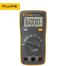 Fast arrival Fluke 106 Pocket Digital Multimeter Meter CATIII 600v(China)