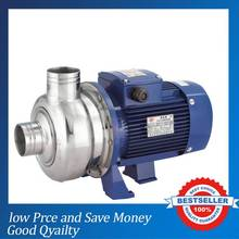 0.37KW Stainless Steel Water Pressure Booster Pump Single-stage Centrifugal Pump(China)