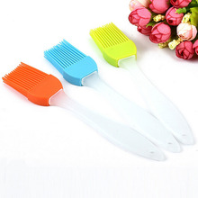 Random Delivery! Brand New Pastry Oil Cream BBQ Utensil Basting Brush Pastry Tools Useful Tools,Baking Bread Cook tool XH05149