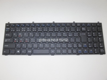 Laptop Keyboard For Gigabyte Q2005 Q2006 Q21 Russia RU/Arabia AR/Greece GK/Spain SP/Israe HB/Japan JP/United States US