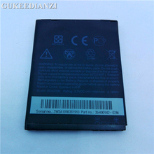 Gift+ BD42100 Mobile Phone Replacement Battery 1400mAh For HTC MyTouch 4G HD S910m Panache Glacier S610d Merge A610D