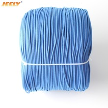 Free Shipping 2.1mm UHMWPE Fiber Core Polyester Outer Sleeve Rope 50M Towing Rope Spectra WINCH LINE