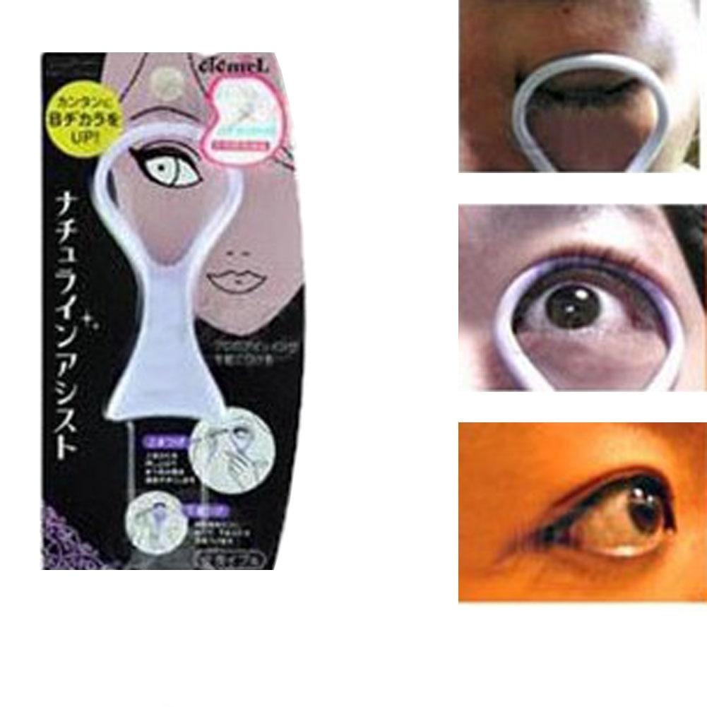Eyeliner Tool Stencil Dimensional Crystal Eyelashes Card Triple Gfs Lipstick Wiring Diagram Humbucker Tube Pickups Pro As Curly Eyelashesstencil For The Eyeseye Stencils Eyebrows Us328