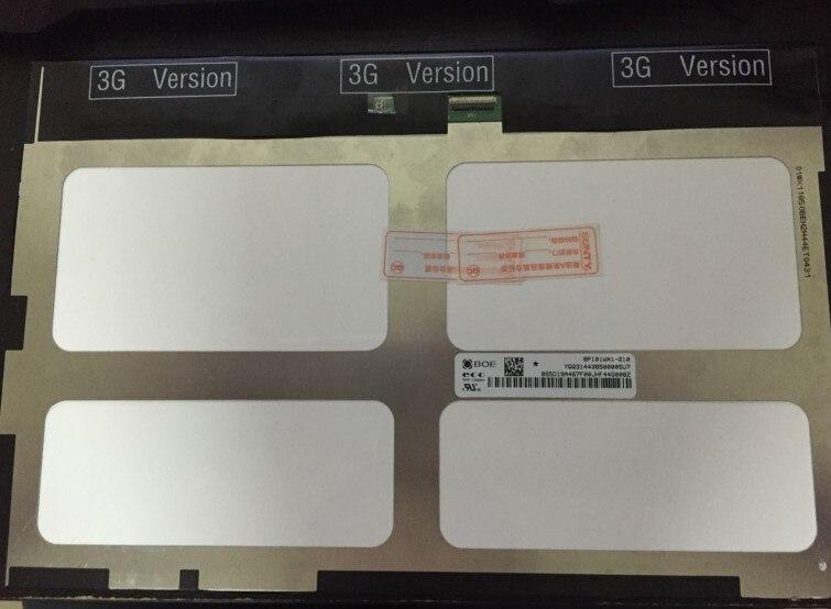 BP101WX1-210 LCD Displays<br>
