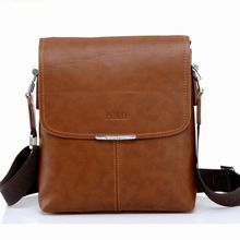2017 Famous Brand New Polo PU Leather Men Messenger Bags Solid Men Shoulder Travel Bags Crossbody Men Handbags Casual Briefcase(China)