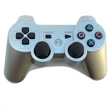 High Quality 2.4GHz Wireless Bluetooth Game Controller For PS3 Console FOR PS3 Game Gamepad Wholesale Price