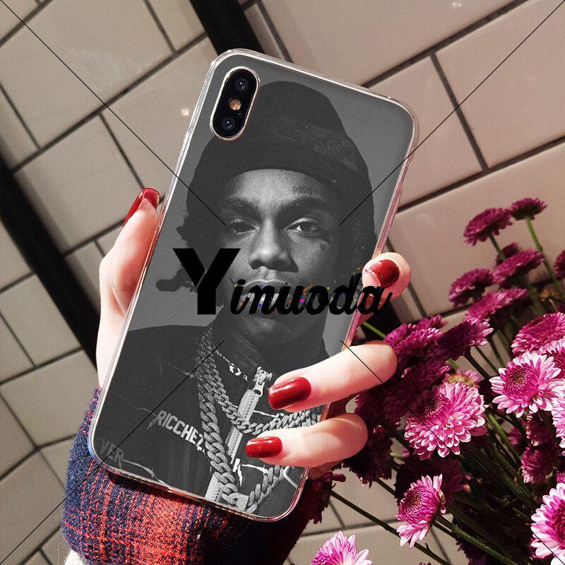 Ynw Melly rapper