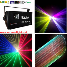 2014 new Arrival RGB Laser projector 600 patterns blue led Club Party Bar DJ light Dance Disco party Stage Lights show system(China)