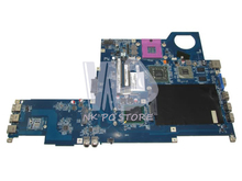 JIWA3 LA-4212P Main Board For Lenovo G530 N500 Laptop Motherboard PM45 DDR2 with graphics card Free CPU(China)