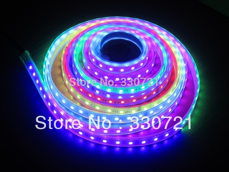 China magic dream color 5050 led strip lights
