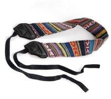 Universal DSLR Photo Camera Color Shoulder Strap Neck Strap for Canon Nikon Sony Pentax(China)
