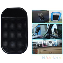Anti-Slip Mat Car Dashboard Windshield Sticky Pad Holder for Cell Phone 8P31