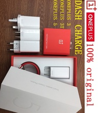 Original Oneplus 5 EU UK US DASH Charger Adapter + 1+ Dash Type-C cable Dash Fast Quick Charge for One Plus Three T Five 3 3T 5