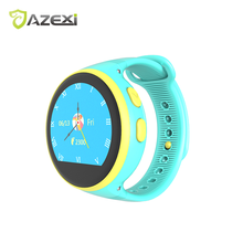 New Brand G3 Smart Watch for Children Multiple Multiple Positioner Safe localizer Easy Finder Security Weather Forecast HD touch(China)