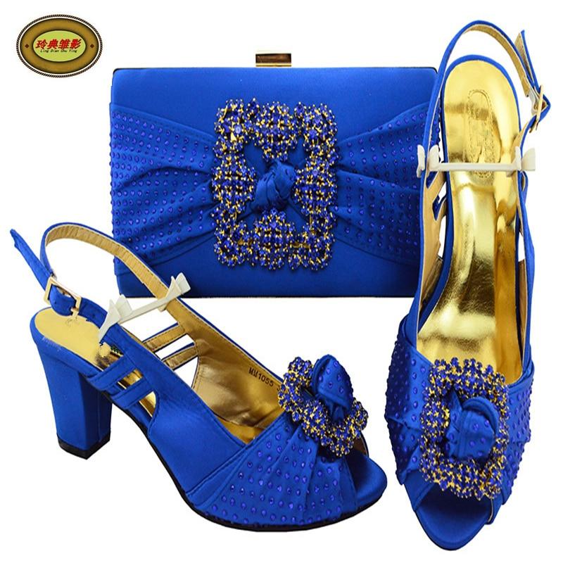 MM1055 Royal blue