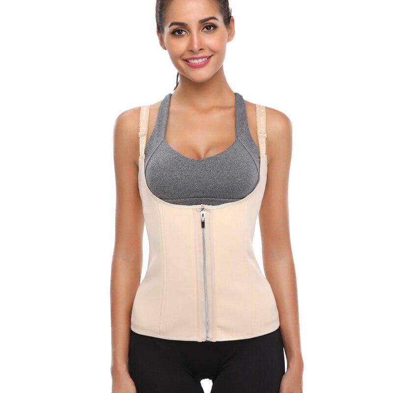 Waist Trainer Vest (4)