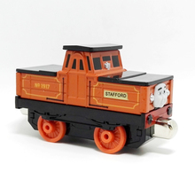 x148 Scarcity Edition Diecast Magnetic THOMAS and friend STAFFORD The Tank Engine take along train metal children kids toy gift