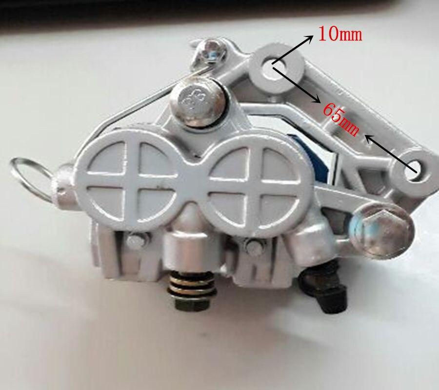 Motorcycle brake pump  QJ150J  CB125T  CBT125  Brake Drums Universal hydraulic pump free shipping<br><br>Aliexpress