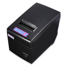 HOIN HOP E58 USB/Bluetooth Portable Thermal Receipt Printer Support Windowns Linux Android/IOS System for QR Code PDF417 Codabar(China)