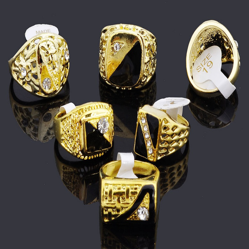 5-Pcs-lot-Luxury-Gold-Color-Men-Ring-Mosaic-AAA-CZ-Crystal-Party-Gift-Violent-Wide (2)