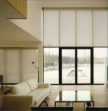 Roller blinds, manual blinds, roller shades, sunscreen roller blinds