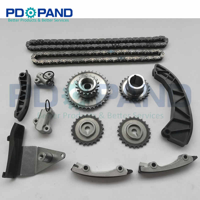 detail feedback questions about d3ea d4fa d4fb timing chain Ford 5.4 Power Steering Hose
