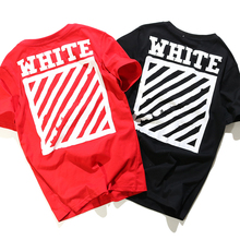 Off White Summer T-shirts Purpose Tour Men Women 1:1 High Quality Religion Jesus T shirts Off White Top Tees Off White T-shirts