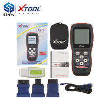 100% Original Xtool PS701 For JP cars Diagnostic Tool PS 701 Professional Japanese Scanner tool With High Quality