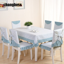 9 Styles Large Table Cover Tablecloth,13Pcs/Set Ourdoor Cheap Table Cloth,Kitchen Table Cloths,toalha de mesa retangular(China)
