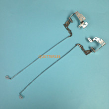 NEW Laptop Left&Right Hinges for HP 250 256 G3 15-D 15-D012TX 15-D013TX H5-R hinges for free shipping in stock