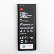 Original Huawei HB4742AORBC Rechargeable Li-ion phone battery For Huawei Honor 3c Ascend G630 G730 G740 H30-T00 H30-T10 H30-U10