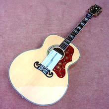 43 inch wooden guitar China made the best wooden guitar free shipping