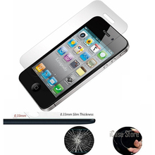 Premium 9H Explosion proof tempered glass For apple iphone 5 5s 5c SE Case on FOR iPhone 5s GLAS SKLO FILM COVER