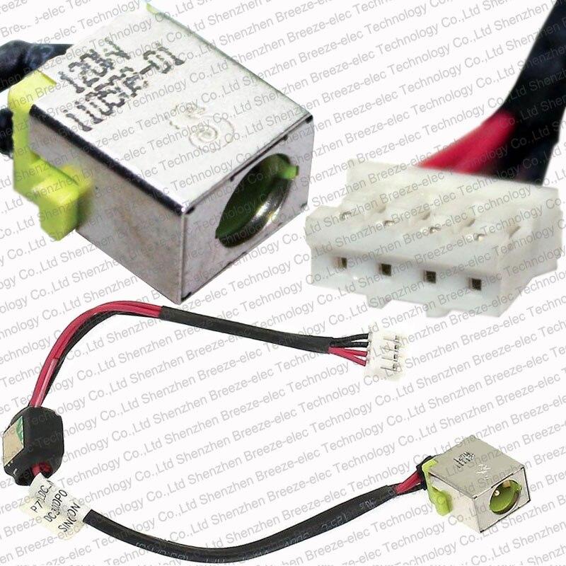 Acer Aspire 7750 7750g 7750g 7750ZG DC Jack Power Socket Port Connector 120w