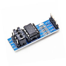 1 PCS AT24C256 Serial EEPROM I2C Interface EEPROM Data Storage Module For Arduino