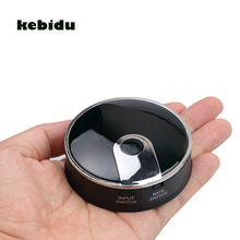 kebidu Mini Micro USB Audio Stereo Music Receiver Wireless Bluetooth Transmitter Built-in Battery 500 MAH for Smart TV Game Box(China)