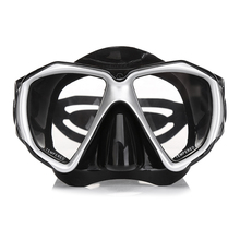 Anti Fog Snorkel Mask HD Diving Goggles Larg Vision Scuba Snorkelling Swimming Maske Supper Clear Food Silica Mask