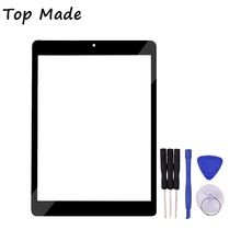 7.85 inch Touch Screen New for  V88 V88S MINI Tablet pc Touch Pad Touch Panel Digitizer HY 51042  TOPSUN_G7034_A1